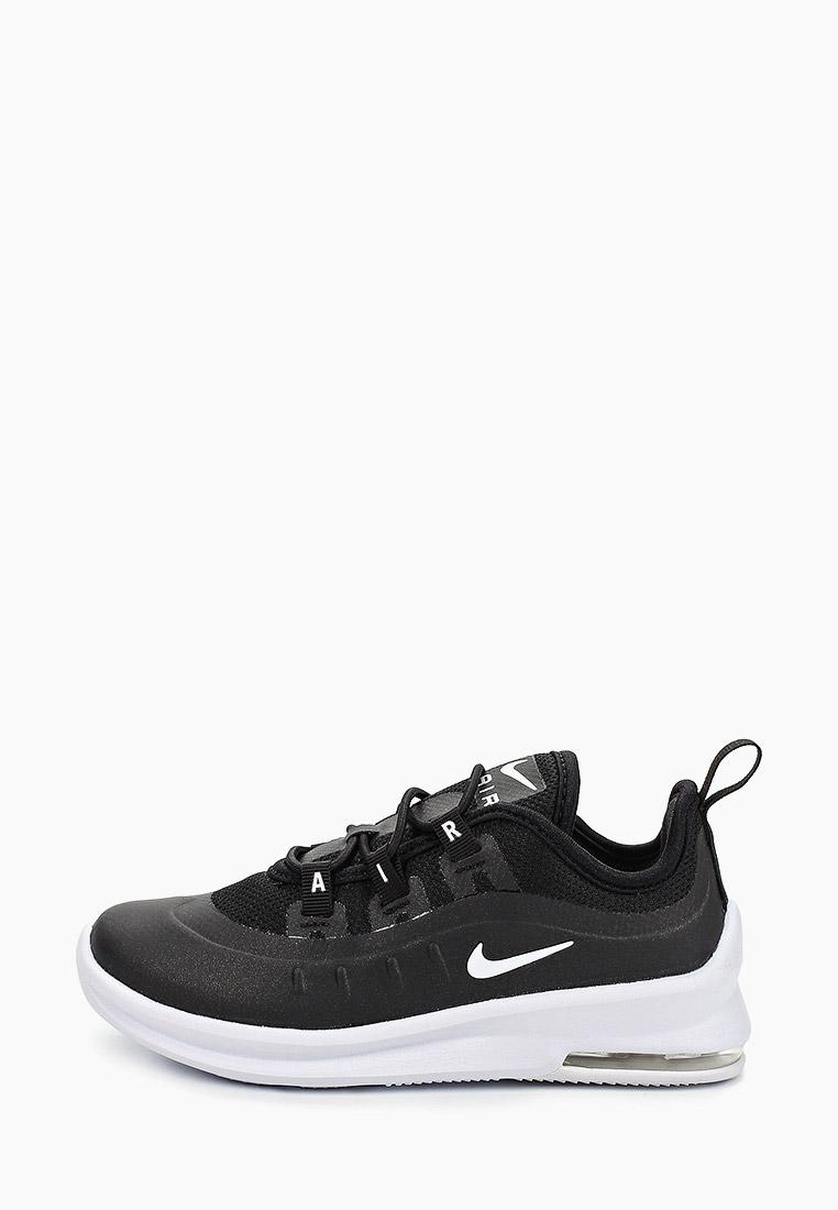 Кроссовки для мальчиков Nike (Найк) AH5224