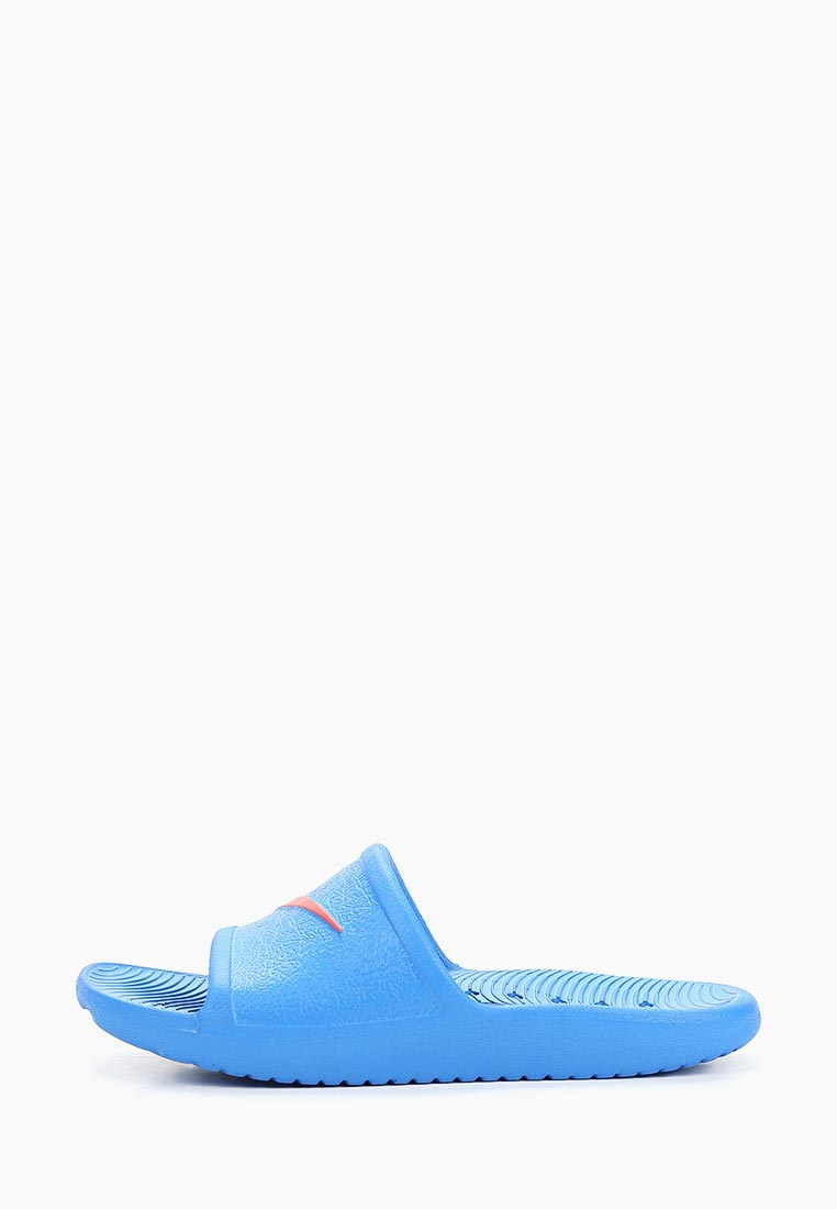 Сланцы для мальчиков Nike (Найк) BQ6831