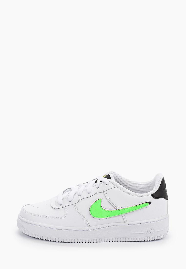 Кеды для мальчиков Nike (Найк) AR7446