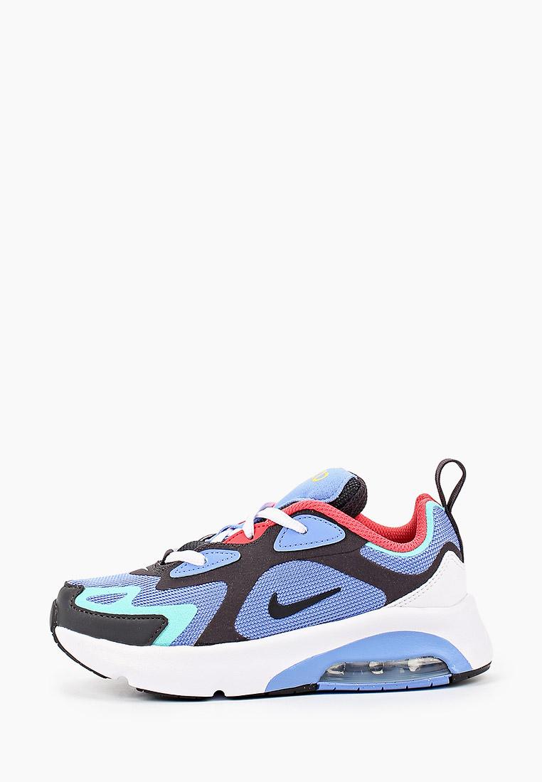 Кроссовки для мальчиков Nike (Найк) AT5628