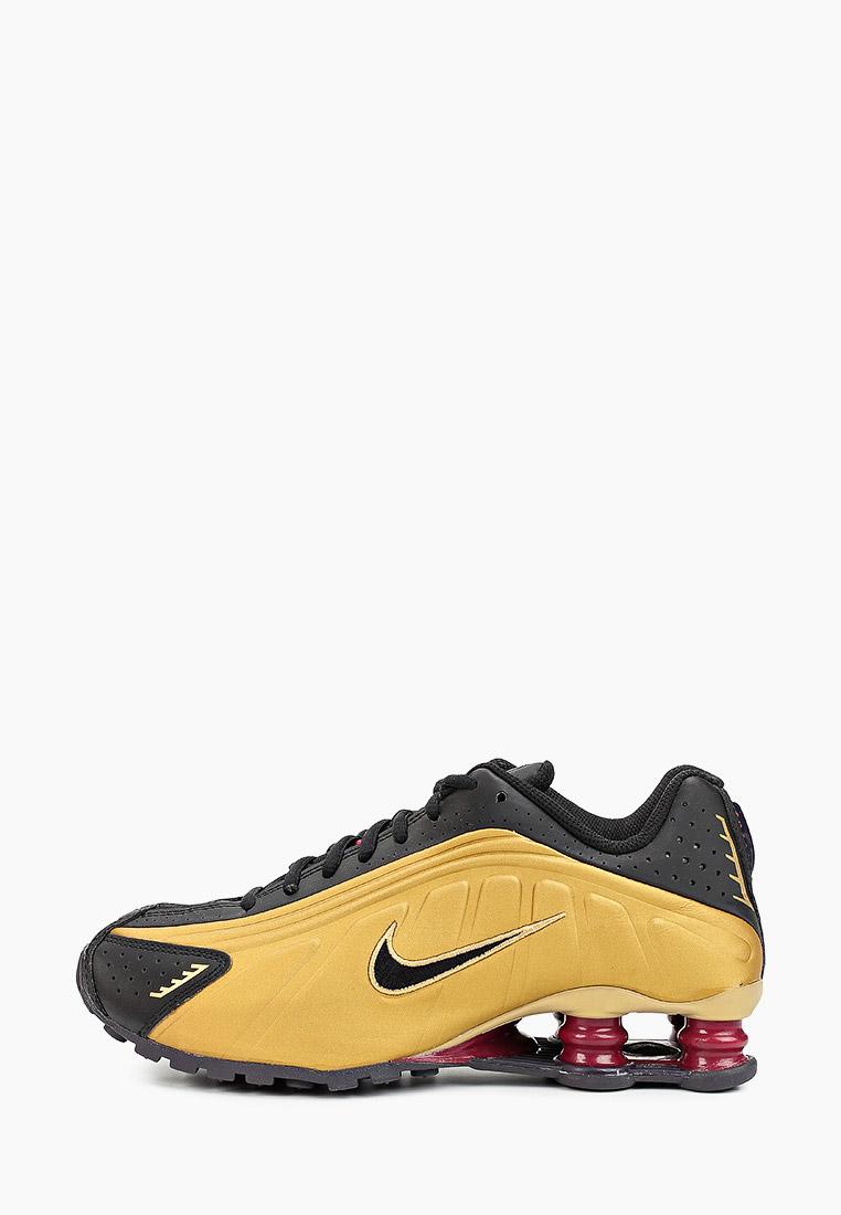 Кроссовки для мальчиков Nike (Найк) BQ4000