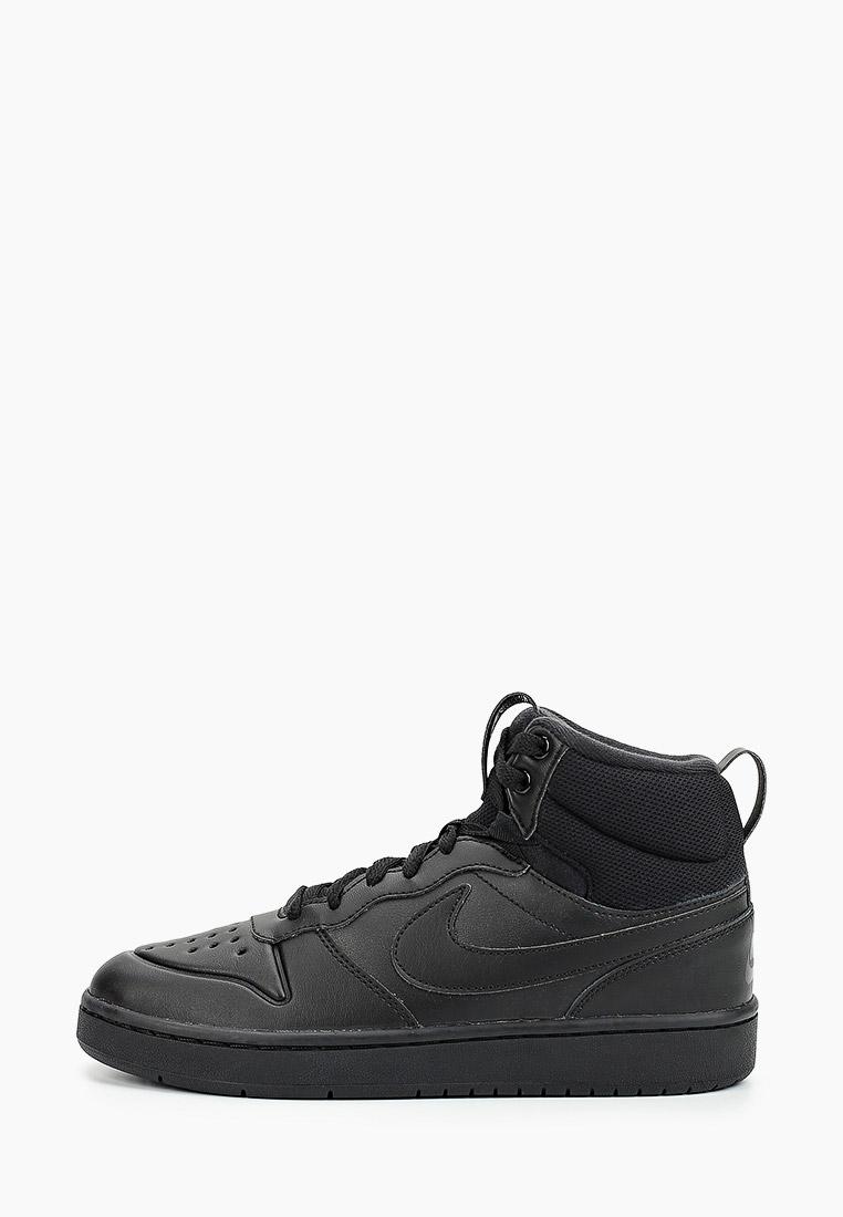 Кеды для мальчиков Nike (Найк) BQ5440