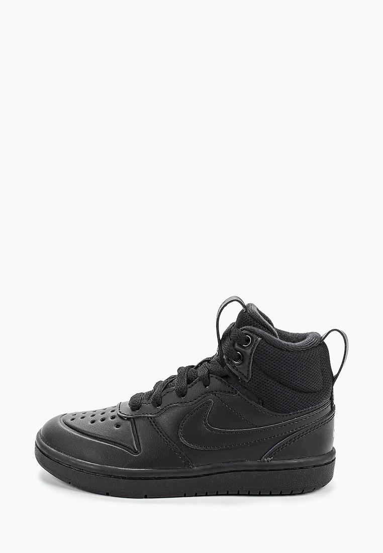Кеды для мальчиков Nike (Найк) BQ5442