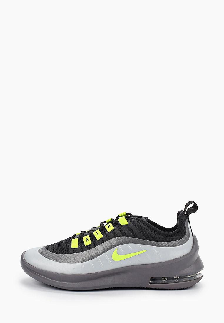 Кроссовки для мальчиков Nike (Найк) AH5222