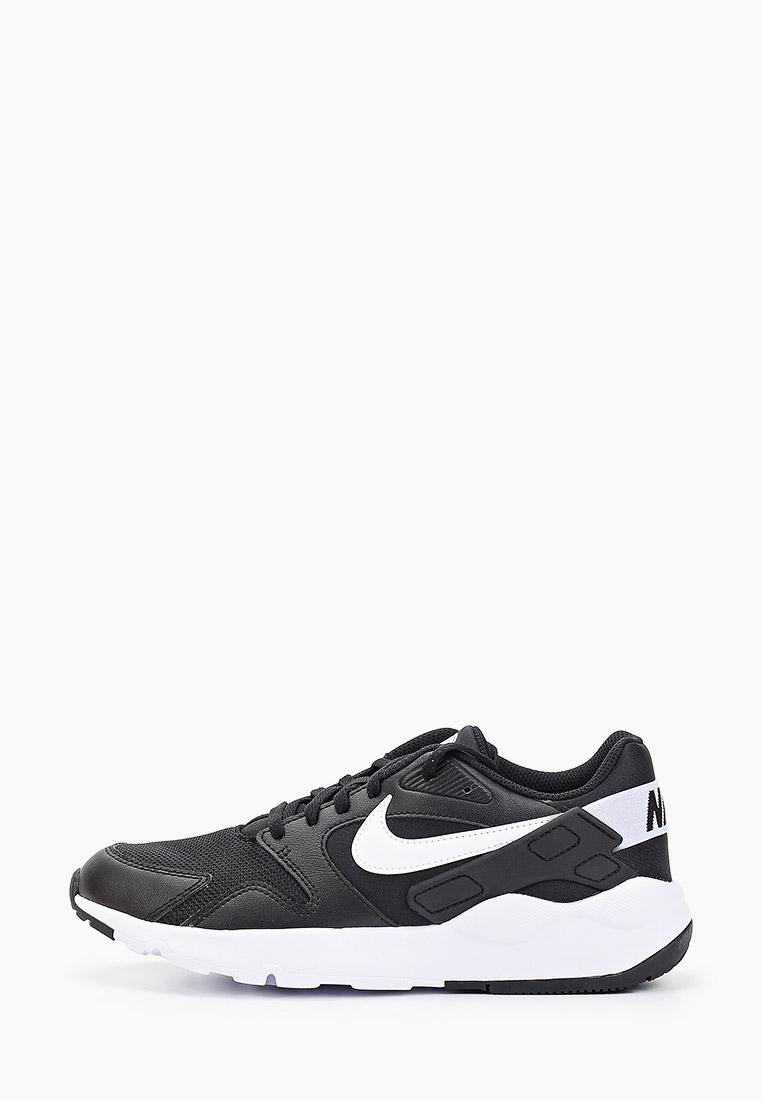 Кроссовки для мальчиков Nike (Найк) AT5604