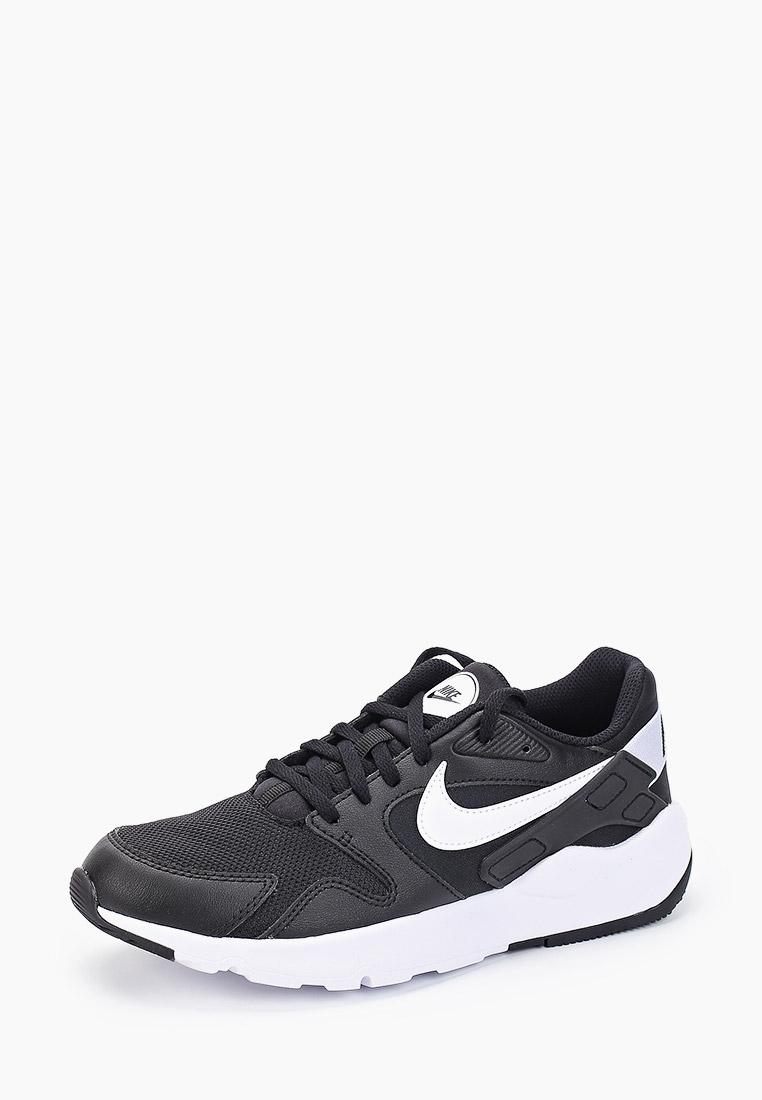 Кроссовки для мальчиков Nike (Найк) AT5604: изображение 2