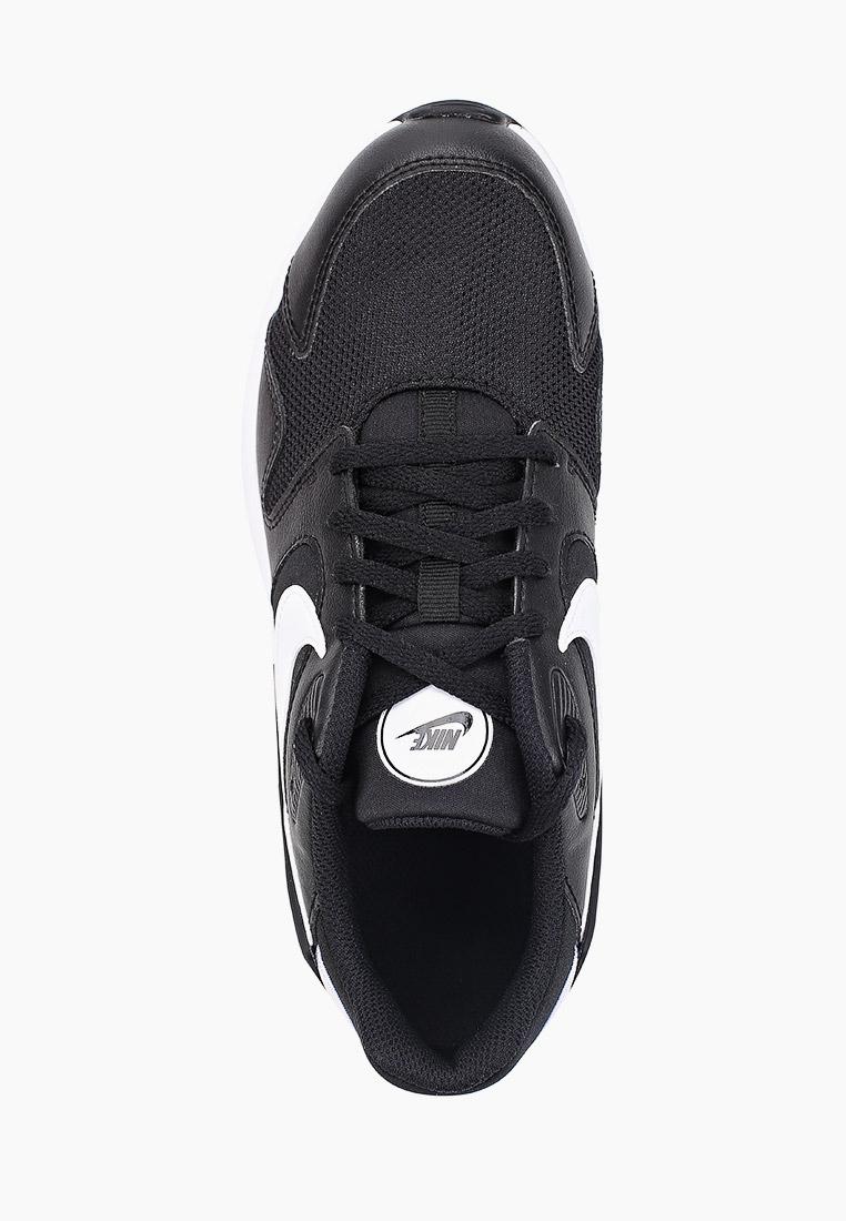 Кроссовки для мальчиков Nike (Найк) AT5604: изображение 4