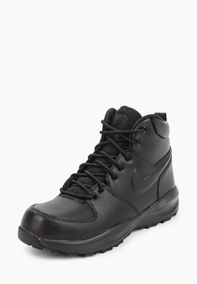 Кроссовки для мальчиков Nike (Найк) BQ5372: изображение 2