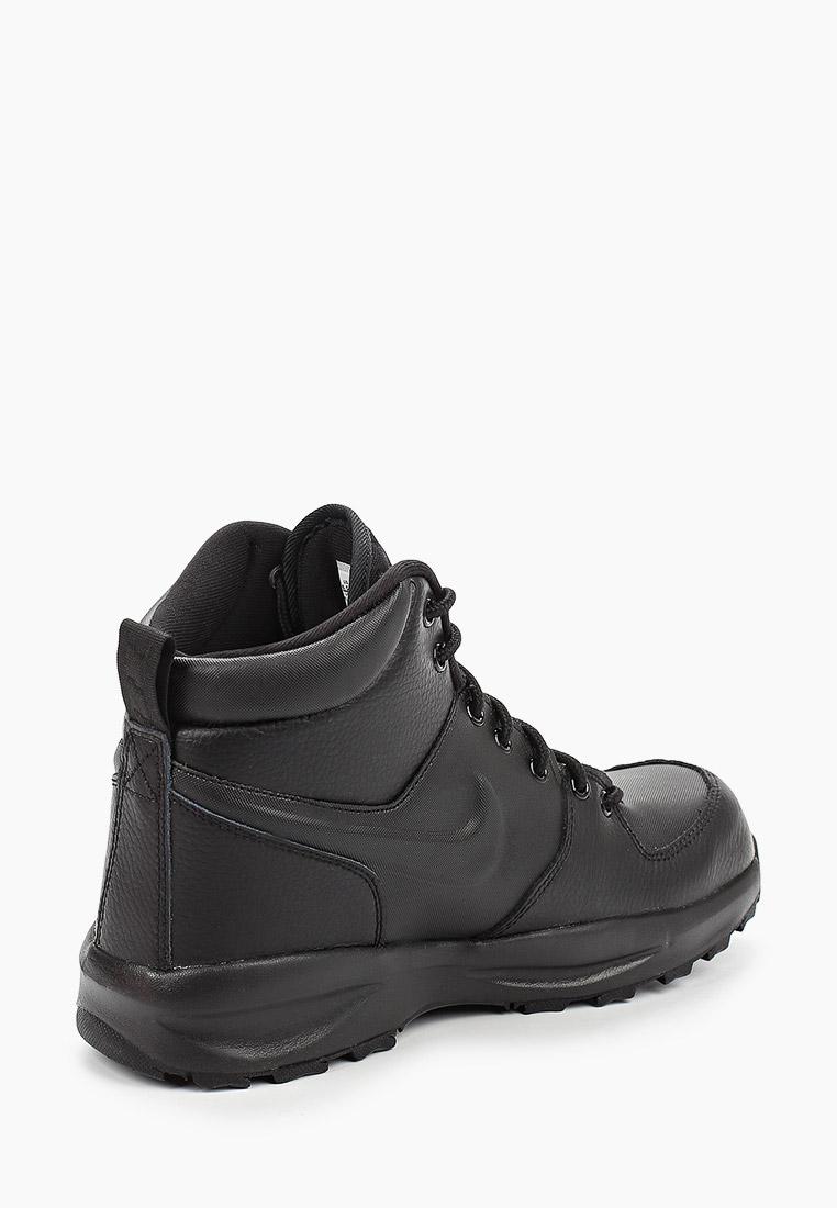 Кроссовки для мальчиков Nike (Найк) BQ5372: изображение 3