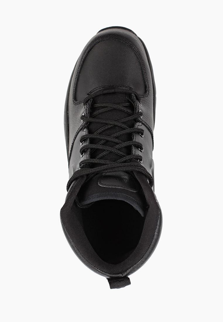 Кроссовки для мальчиков Nike (Найк) BQ5372: изображение 4