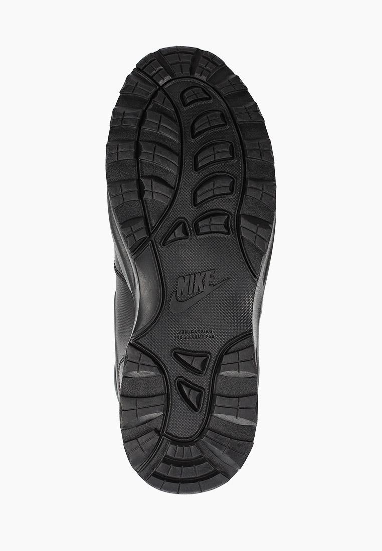 Кроссовки для мальчиков Nike (Найк) BQ5372: изображение 5