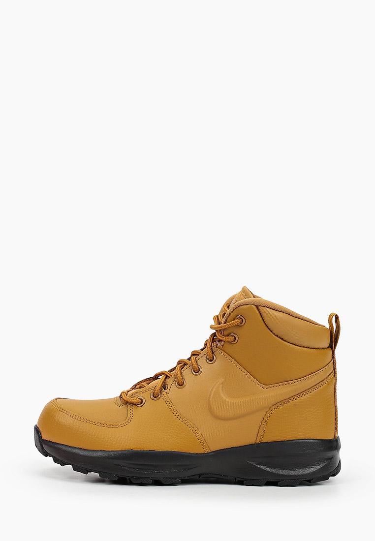 Ботинки для мальчиков Nike (Найк) BQ5372