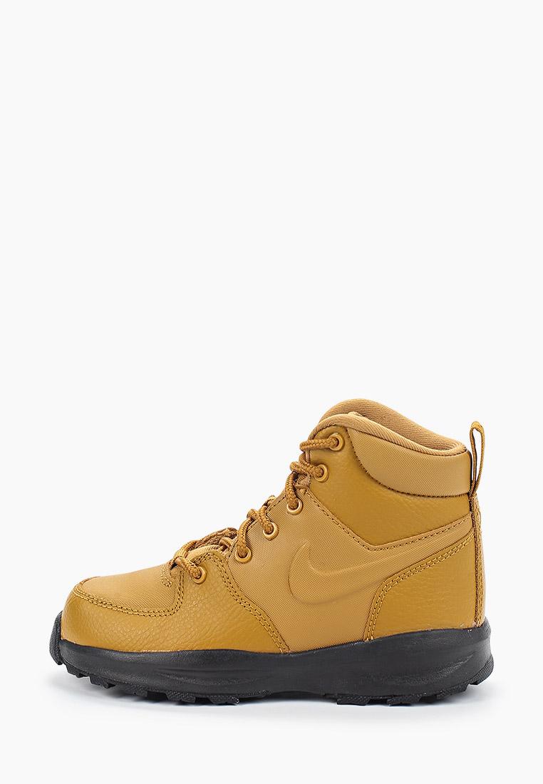 Кроссовки для мальчиков Nike (Найк) BQ5373