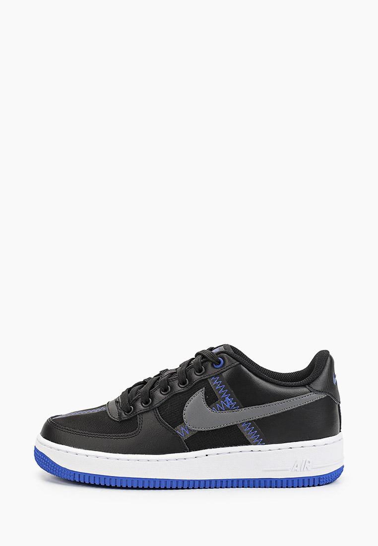 Кроссовки для мальчиков Nike (Найк) AV0743