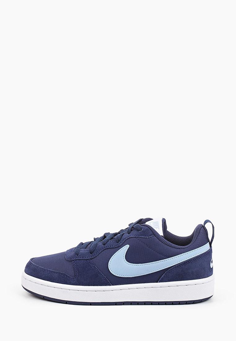 Кеды для мальчиков Nike (Найк) CD6144