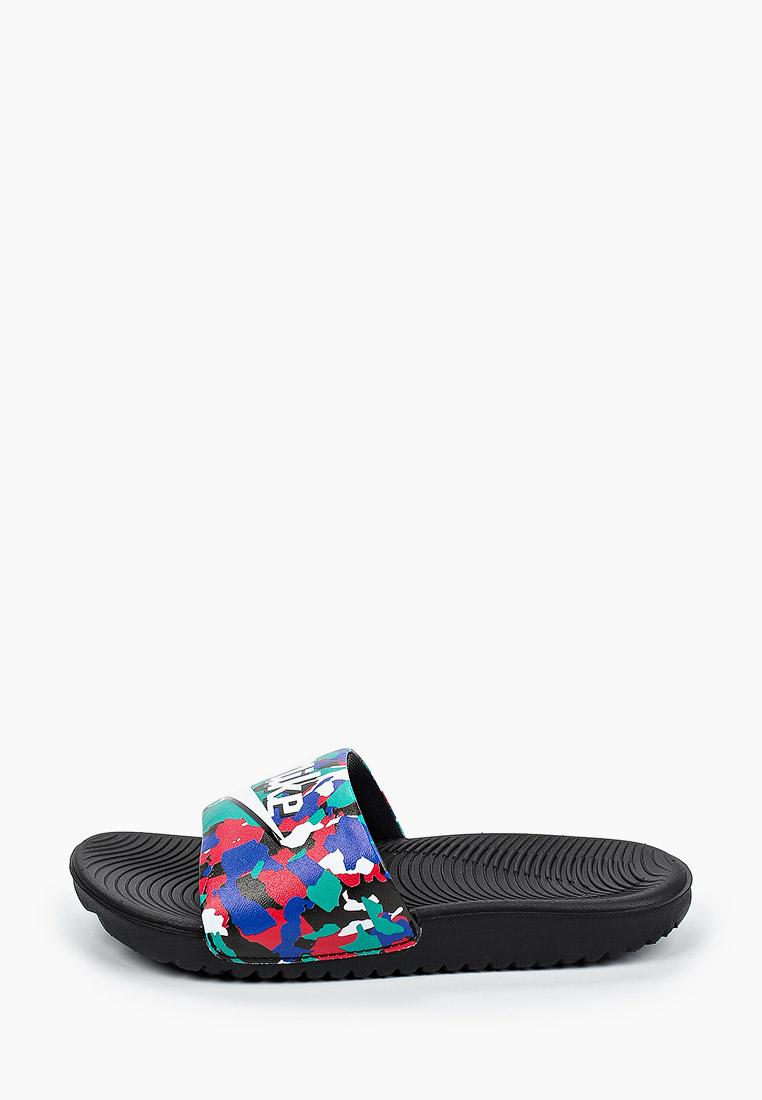 Сланцы для мальчиков Nike (Найк) CN7430