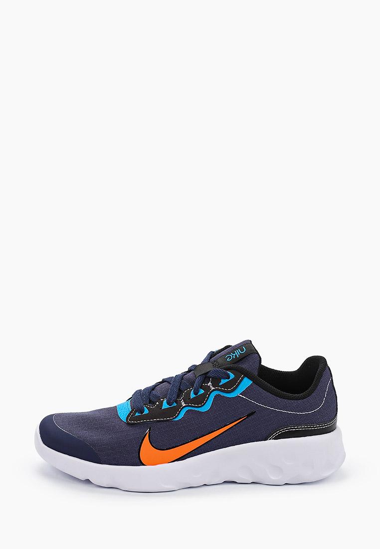 Кроссовки для мальчиков Nike (Найк) CD9017