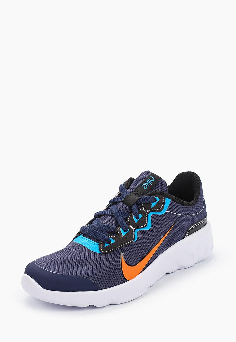 Кроссовки для мальчиков Nike (Найк) CD9017: изображение 2
