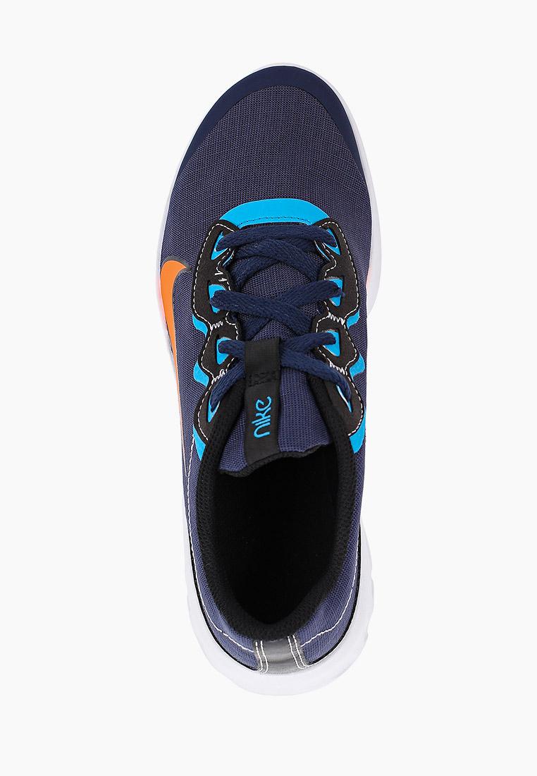 Кроссовки для мальчиков Nike (Найк) CD9017: изображение 4