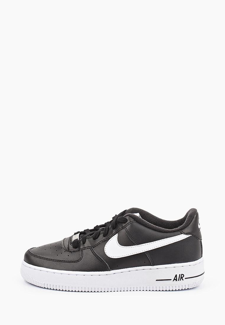 Кеды для мальчиков Nike (Найк) CT7724