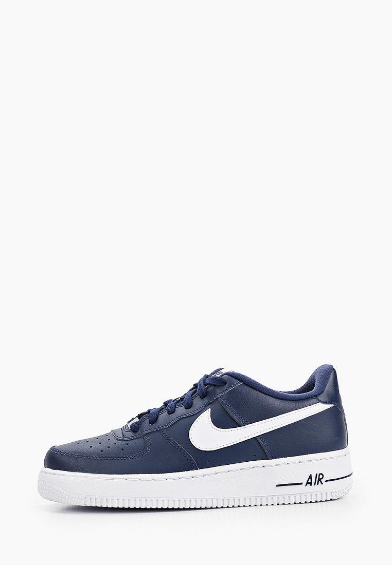 Кроссовки для мальчиков Nike (Найк) CT7724