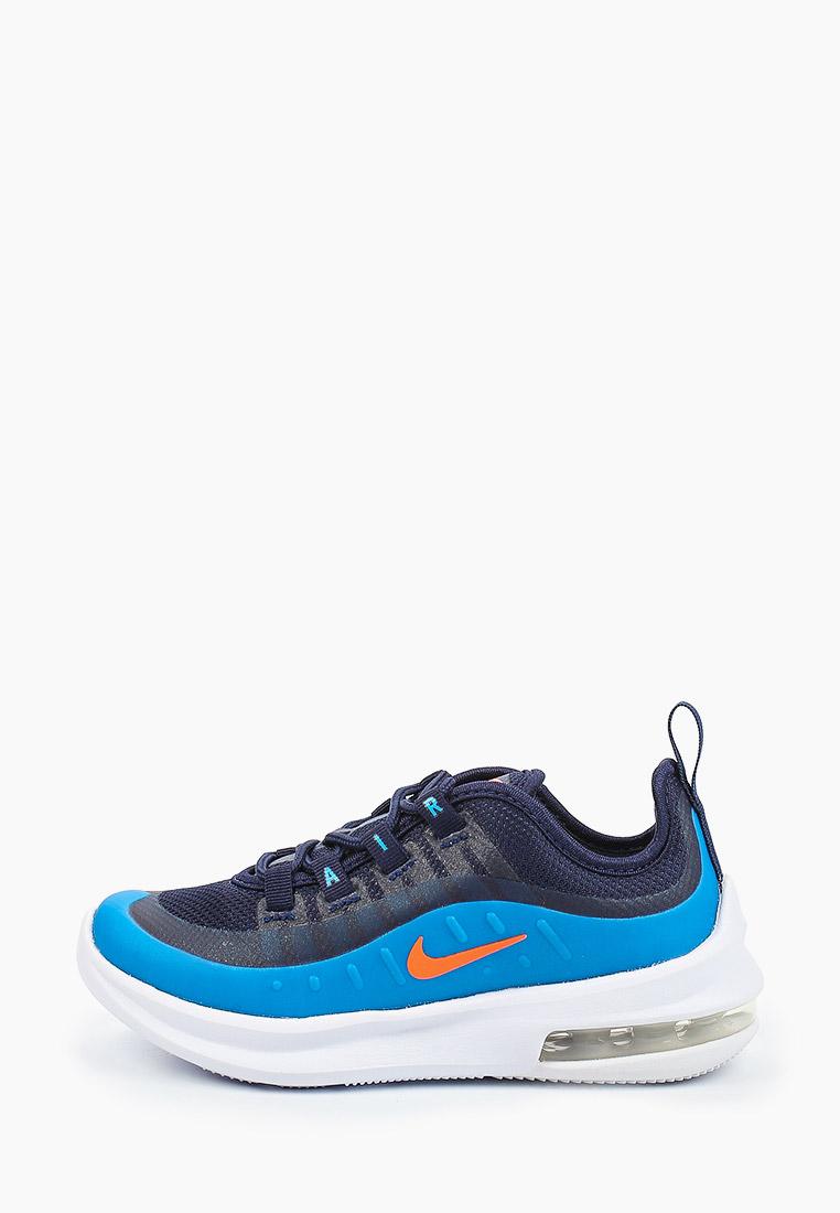 Кроссовки для мальчиков Nike (Найк) AH5223