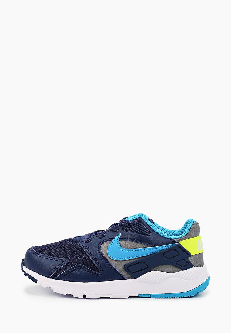 Кроссовки для мальчиков Nike (Найк) AT5605