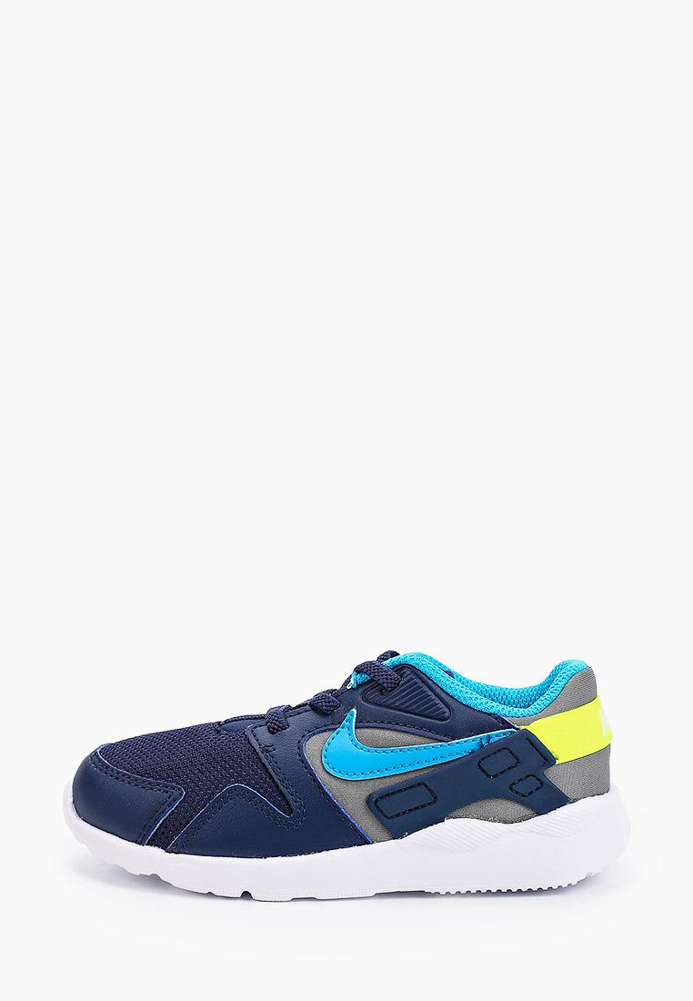 Кроссовки для мальчиков Nike (Найк) AT5606