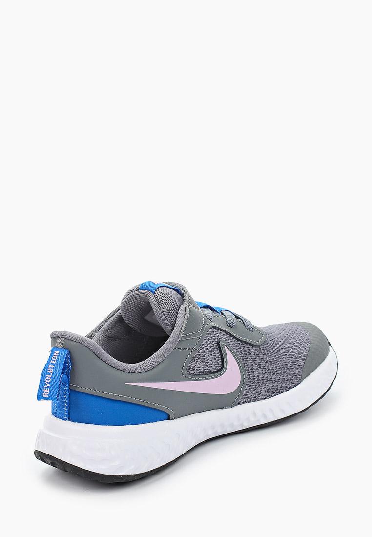 Кроссовки для мальчиков Nike (Найк) BQ5672: изображение 3
