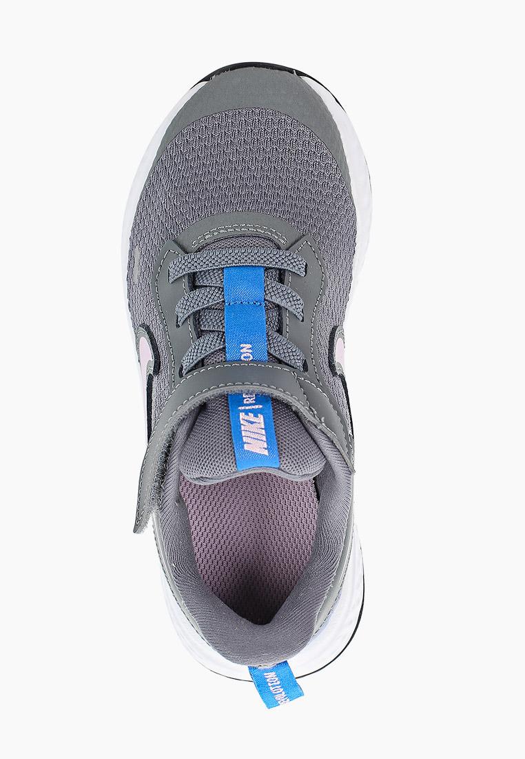 Кроссовки для мальчиков Nike (Найк) BQ5672: изображение 4