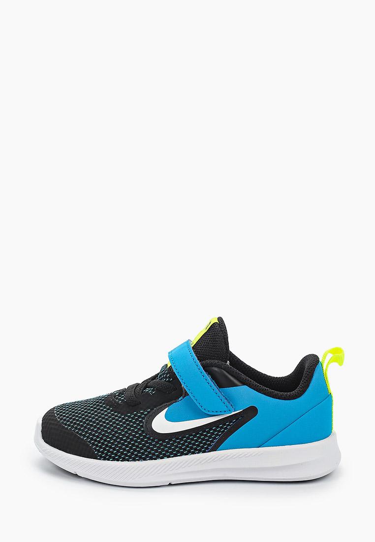 Кроссовки для мальчиков Nike (Найк) AR4137