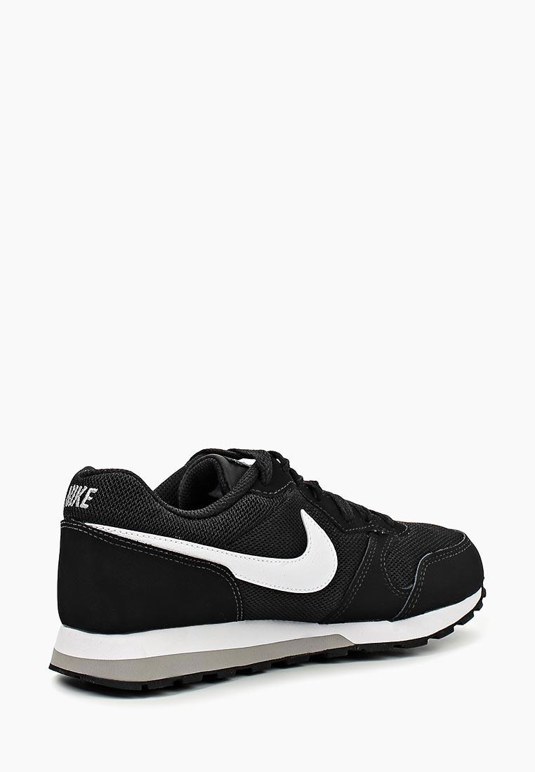 Кроссовки для мальчиков Nike (Найк) 807316-001: изображение 6