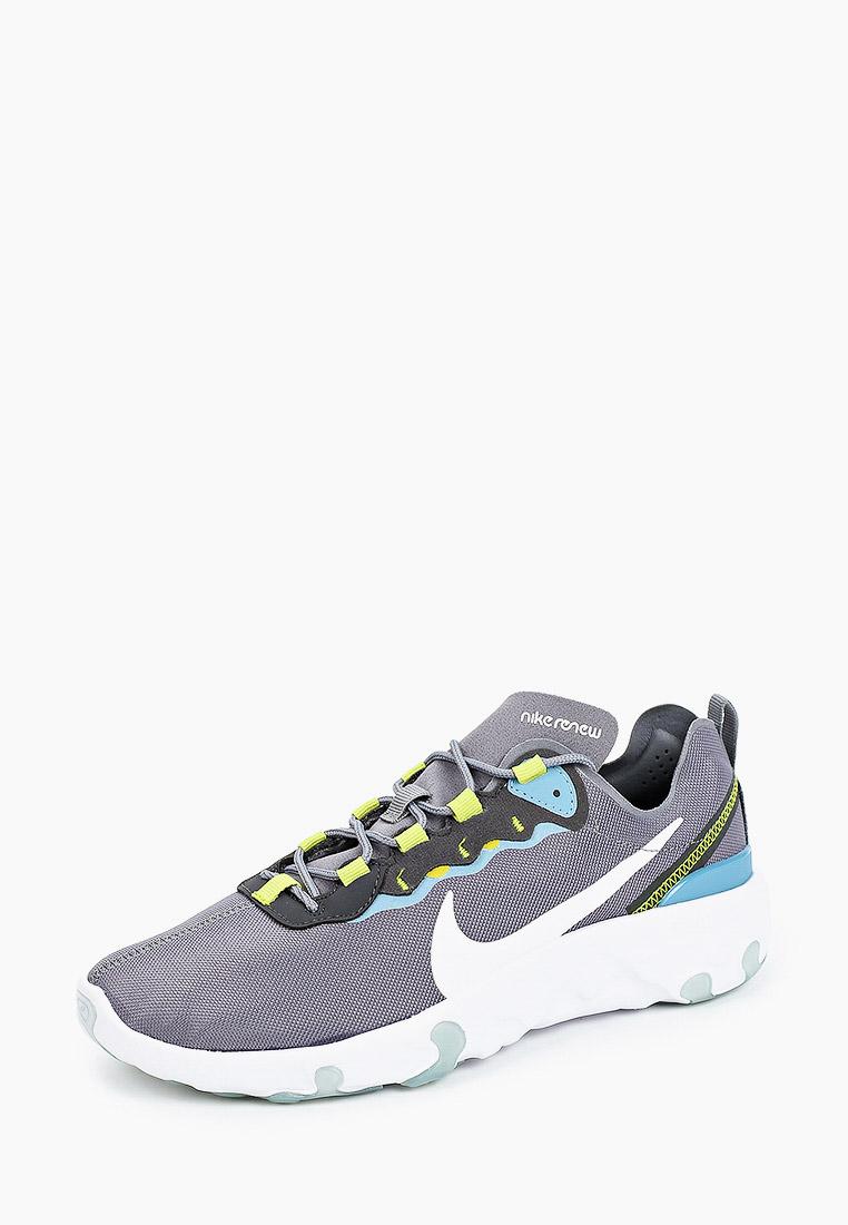 Кроссовки для мальчиков Nike (Найк) CK4081: изображение 2
