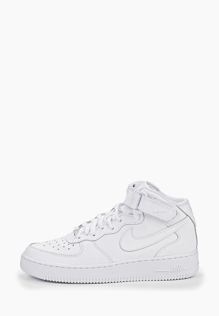 Кеды для мальчиков Nike (Найк) 314195