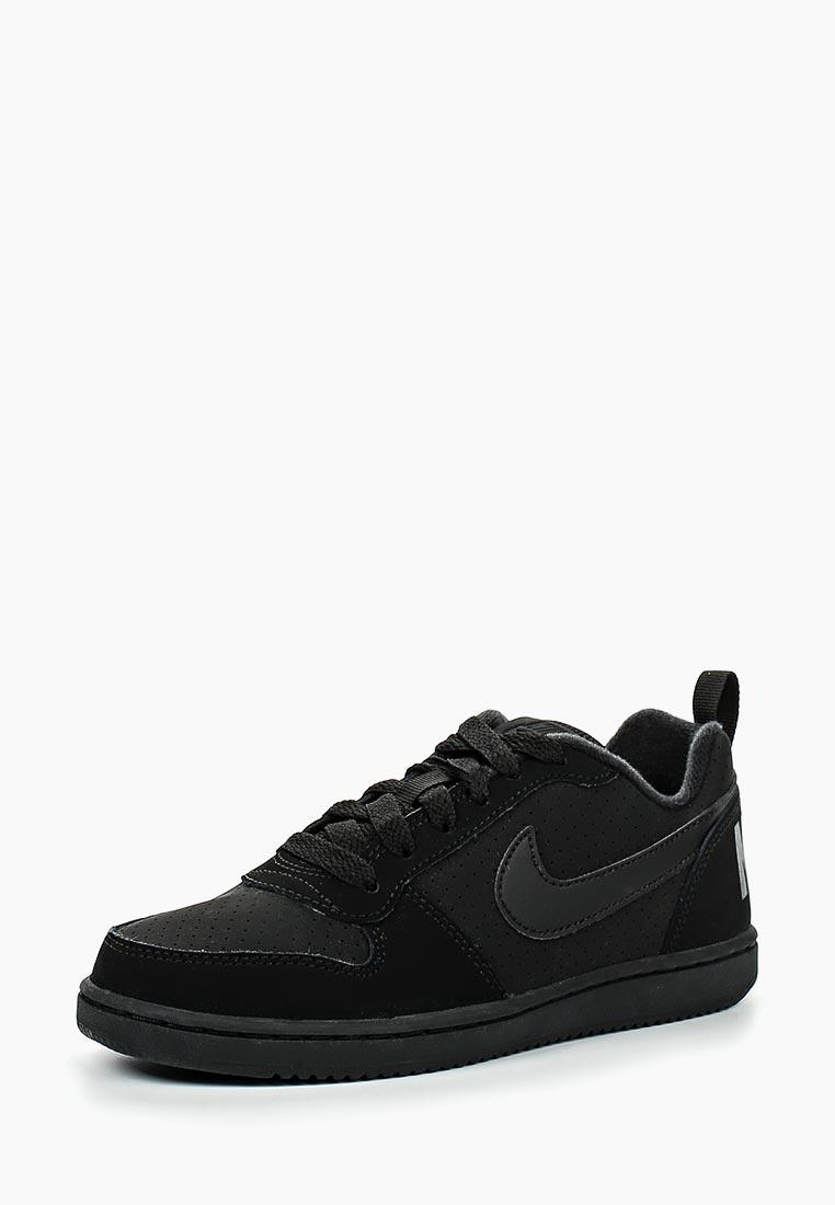 Кроссовки для мальчиков Nike (Найк) 839986-001