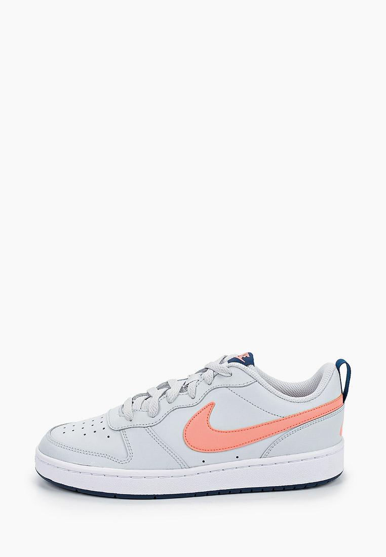 Кроссовки для мальчиков Nike (Найк) BQ5448