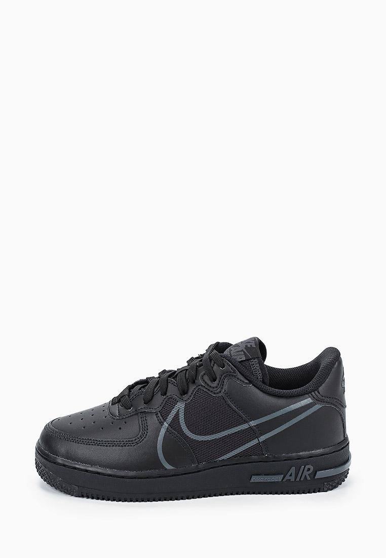 Кеды для мальчиков Nike (Найк) CD6960