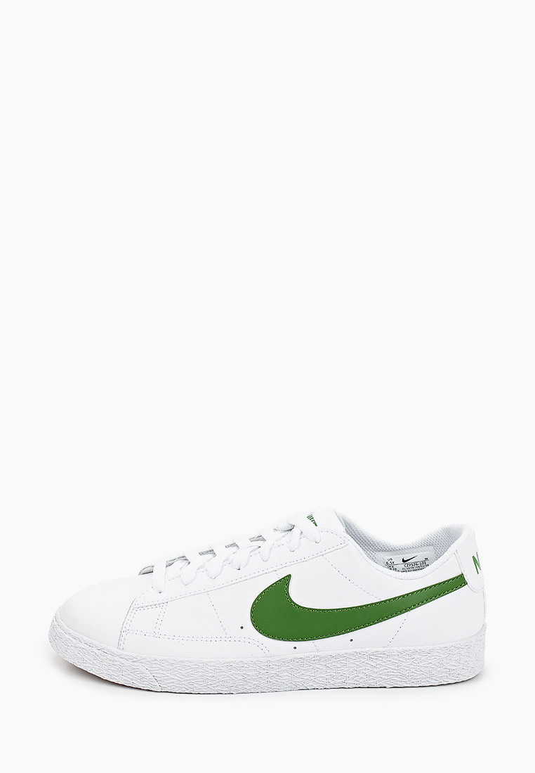 Кеды для мальчиков Nike (Найк) CZ7576