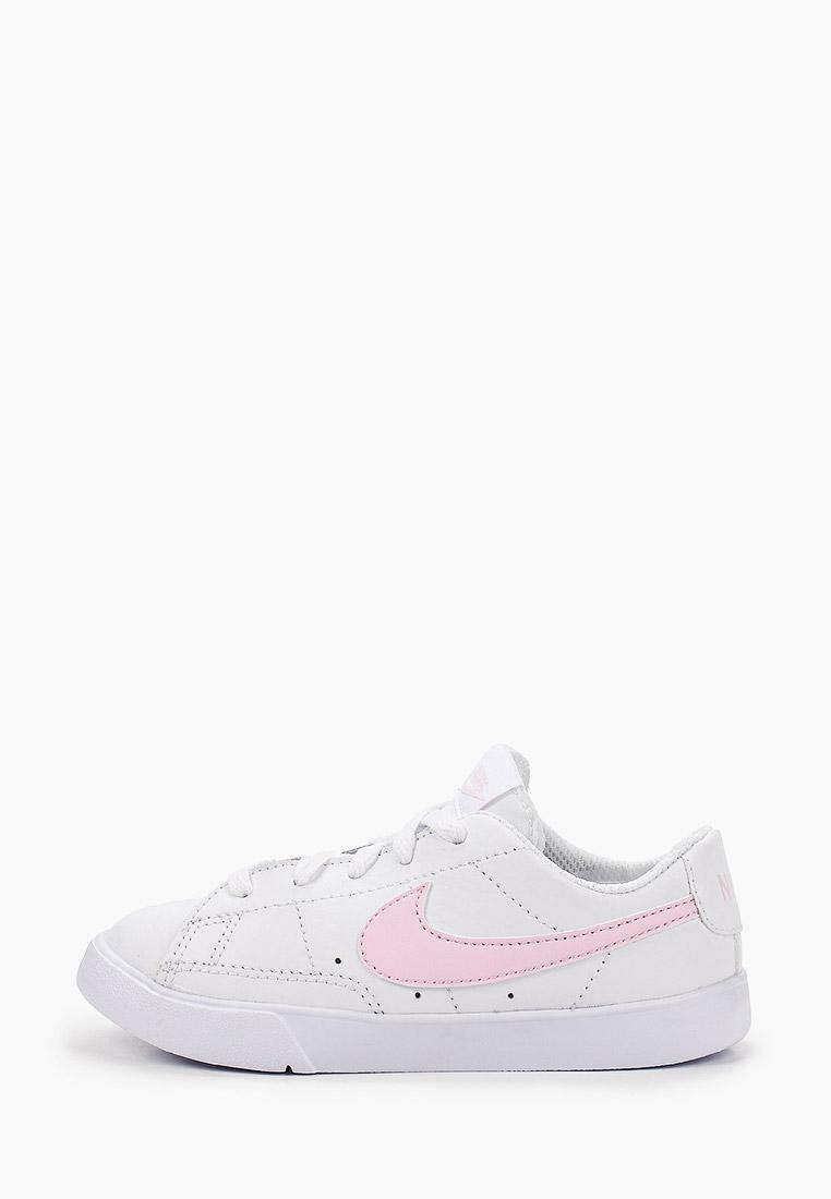 Кеды для девочек Nike (Найк) CZ7581