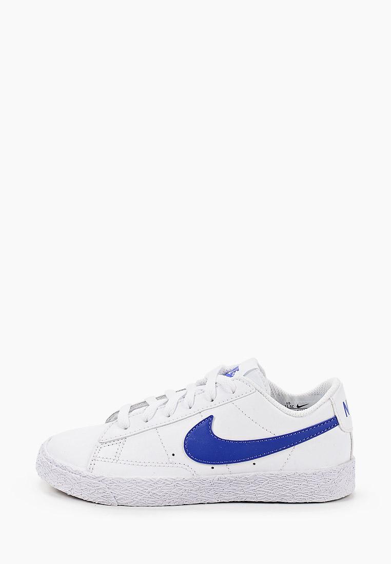 Кеды для мальчиков Nike (Найк) CZ7579