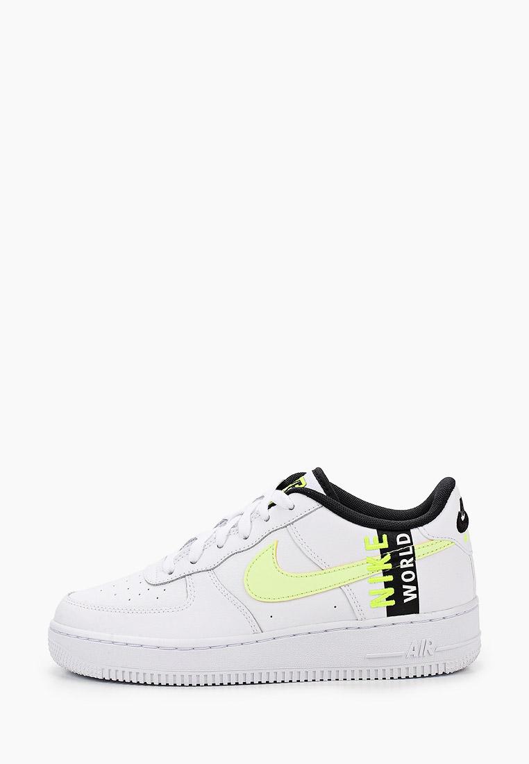 Кеды для мальчиков Nike (Найк) CN8536