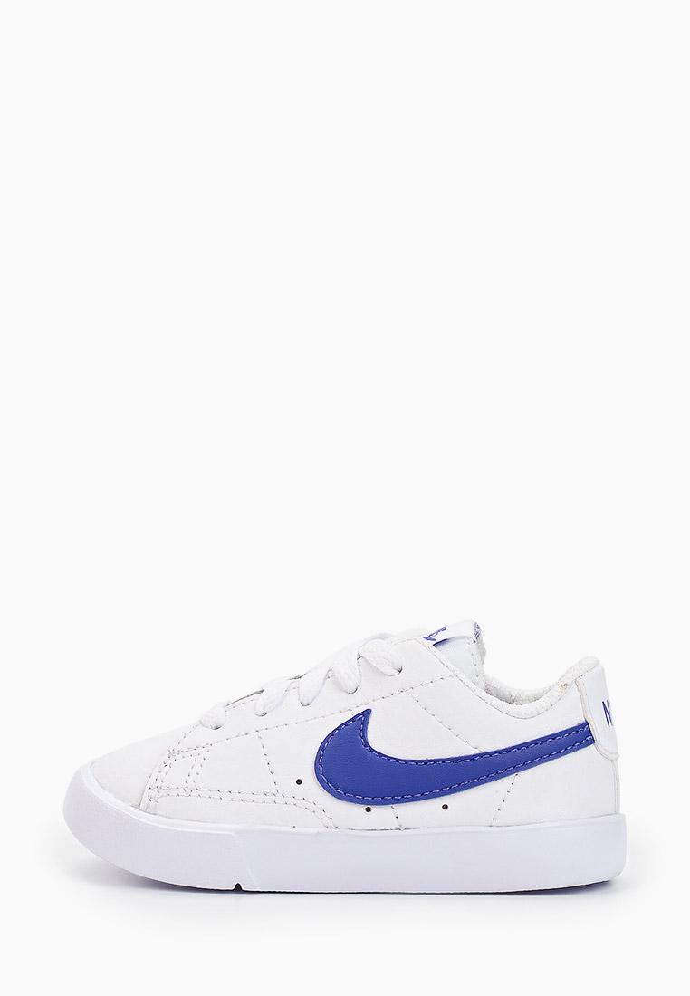 Кеды для мальчиков Nike (Найк) CZ7581