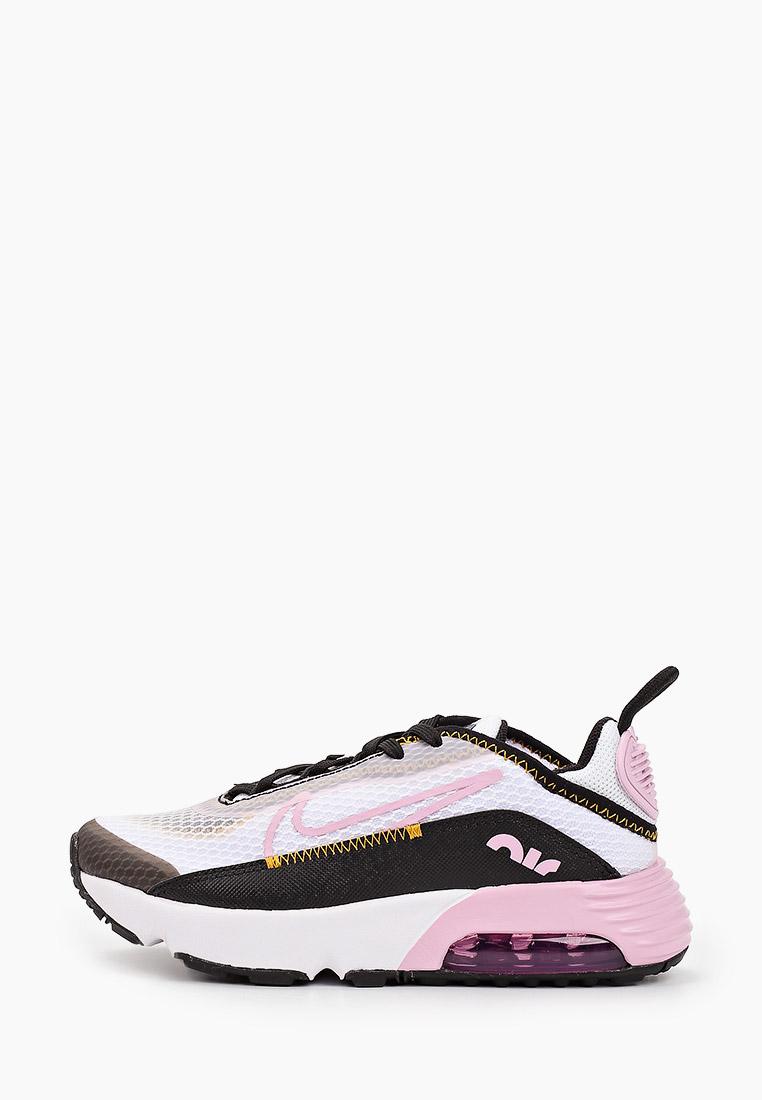 Кроссовки для мальчиков Nike (Найк) CU2093