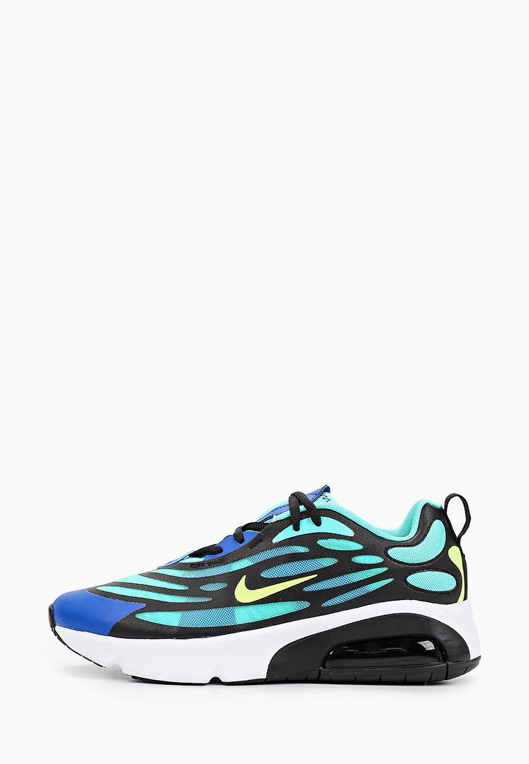 Кроссовки для мальчиков Nike (Найк) CN7876