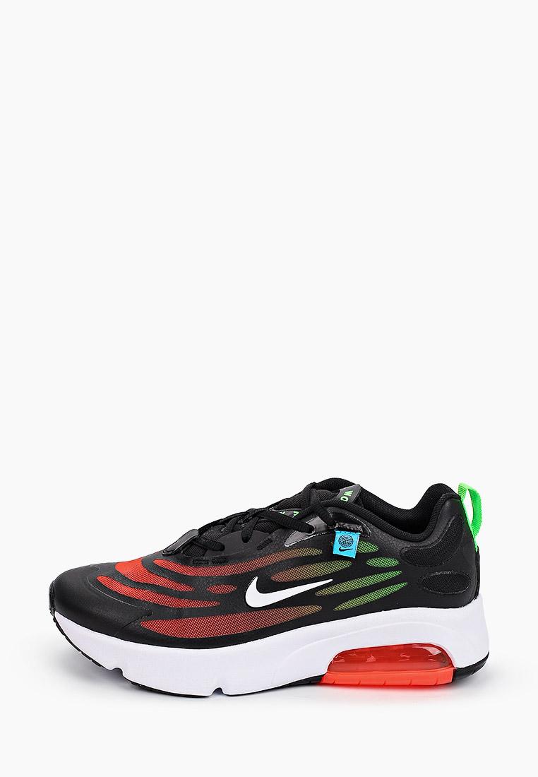 Кроссовки для мальчиков Nike (Найк) CV8130