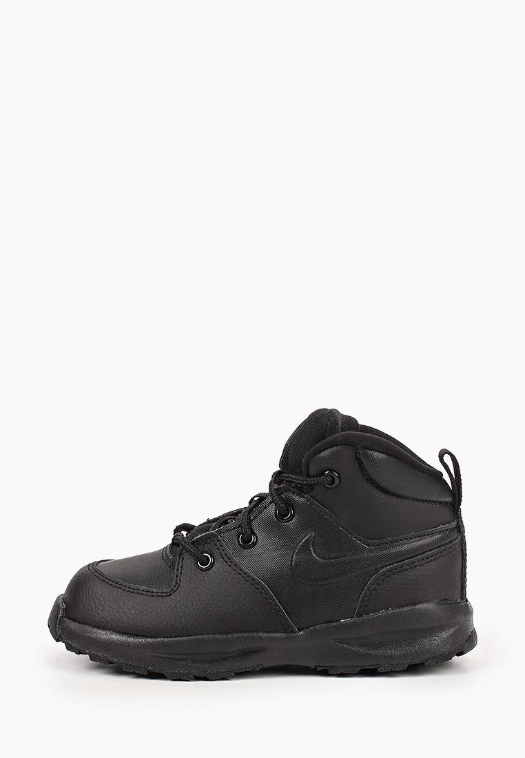 Ботинки для мальчиков Nike (Найк) BQ5374