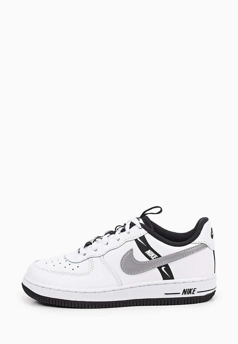 Кеды для мальчиков Nike (Найк) CT4681