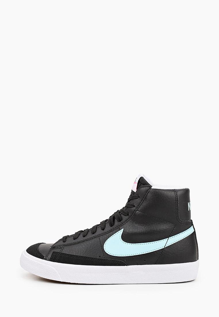 Кеды для девочек Nike (Найк) DA4086