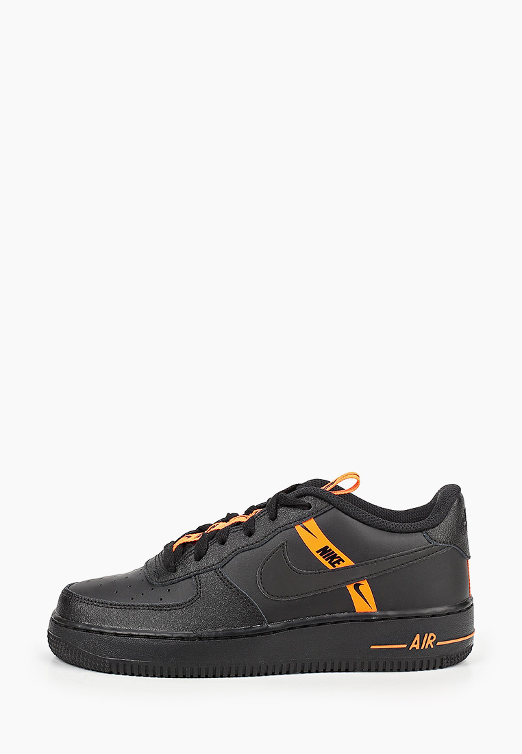 Кеды Nike (Найк) CT4683