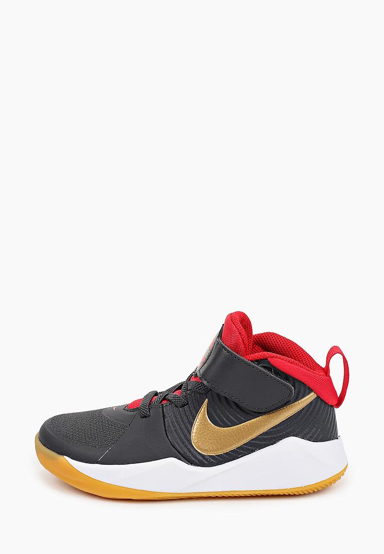Кроссовки для мальчиков Nike (Найк) AQ4225